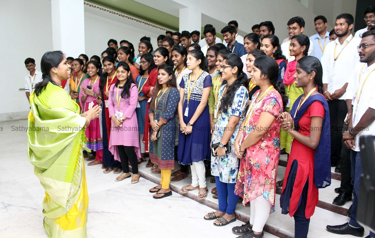 HCL Placed CSE Students